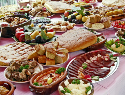 Serbian Cuisine: Introduction to Traditional Serbian Food