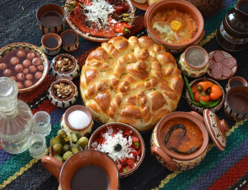 5 Things to Know About Balkan Cuisine