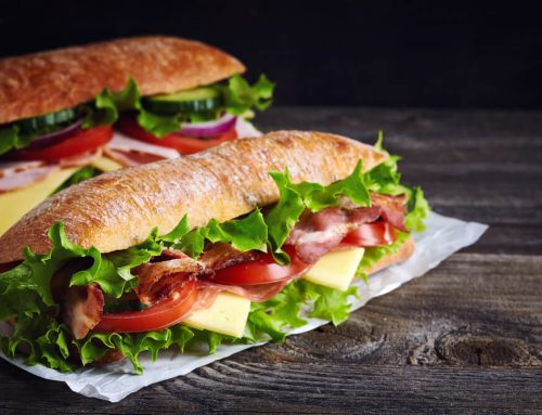 The Best Steak Sandwich Recipe
