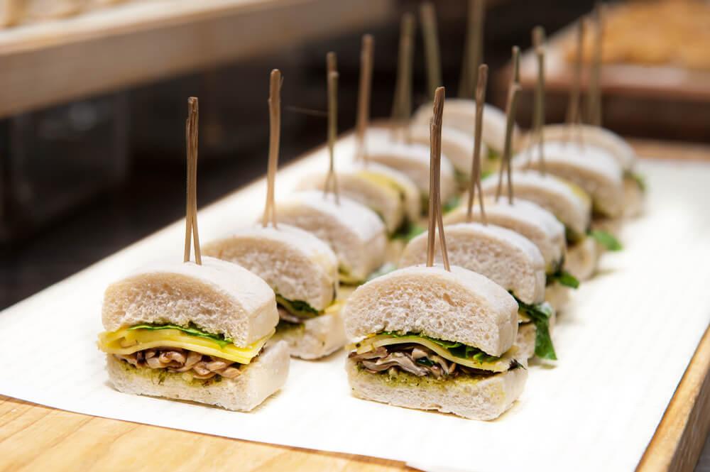 Perfect Steak Sandwich
