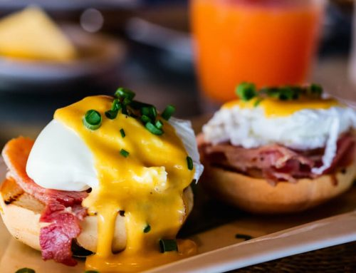 How to Make Eggs Benedict? What's the Best Recipe?
