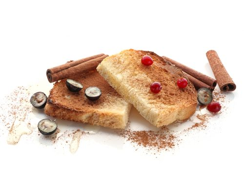 Easy French Toast Cinnamon Recipe